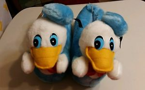 Donald Duck Slippers